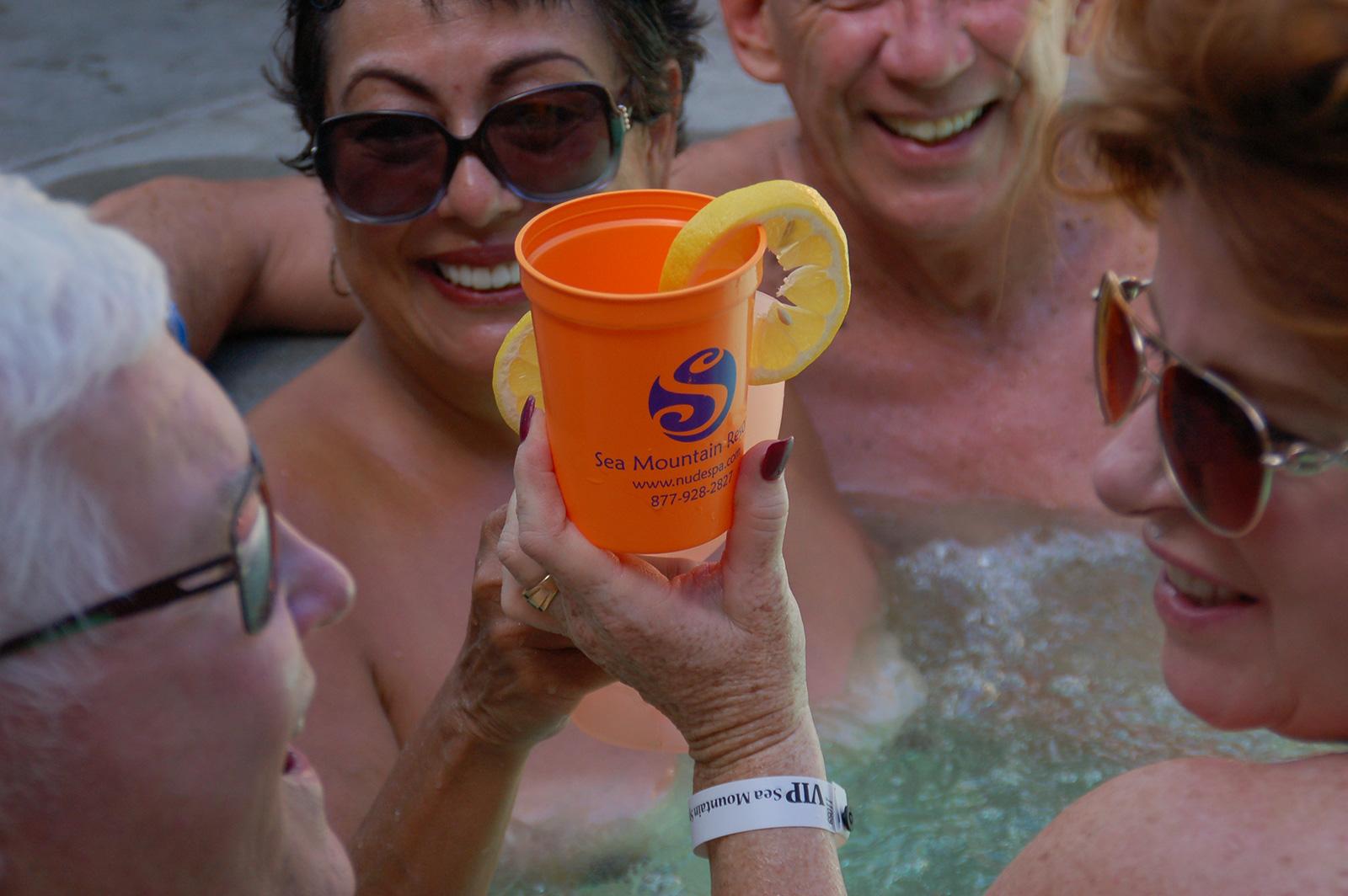 Sea Mountain Nude Lifestyles Spa Resort 760-251-4744