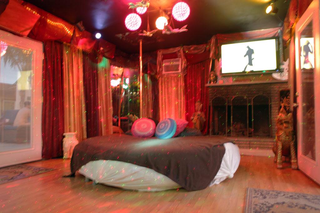 Sea Mountain Lifestyles Resort Spa Nudist Hotel - Sea Mountain 21 Spa Accomodations