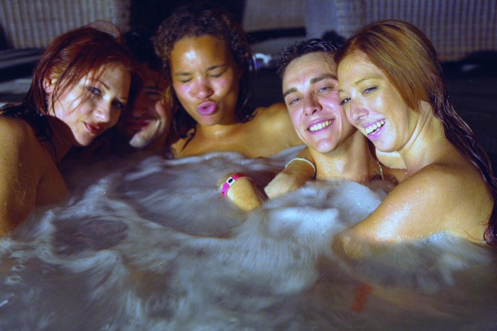 21 Spa Sea Mountain Nude Lifestyles Spa Resort