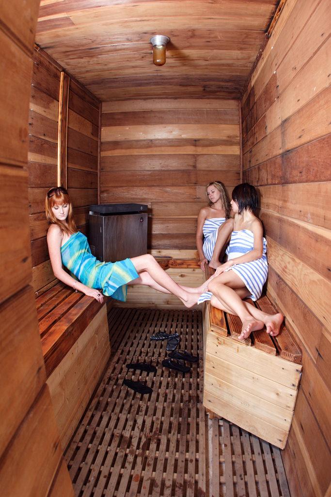 21 Spa Future Expansion Sea Mountain Nude Lifestyles Spa Resort