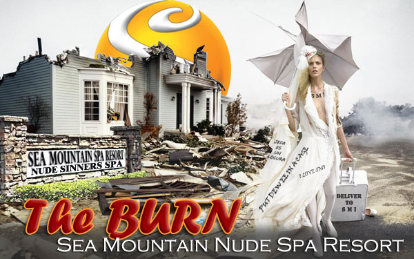 Sea Mountain Lifestyles Resort Spa Nudist Hotel - Sea Mountain 21 Spa Accomodations