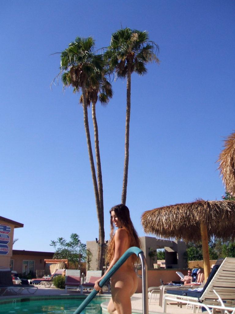 21 Spa Clothing Optional Sea Mountain Nude Lifestyles Spa Resorts