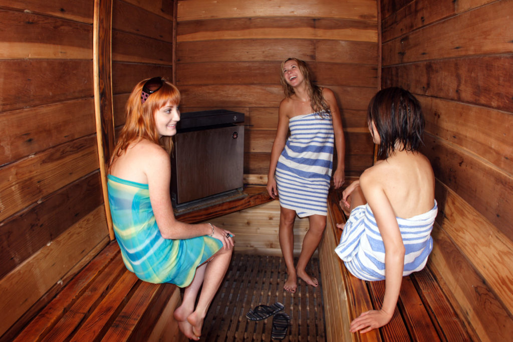 Our Resort 21 Spa Sea Mountain Nude Lifestyles Spa Resort