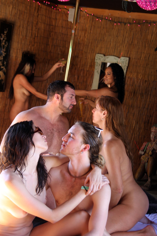 Sea Mountain Nude Lifestyles Spa Resort