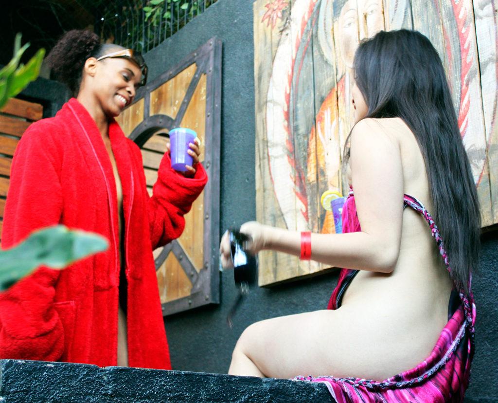 21 Spa Group Spas Sea Mountain Nude Lifestyles Spa Resort