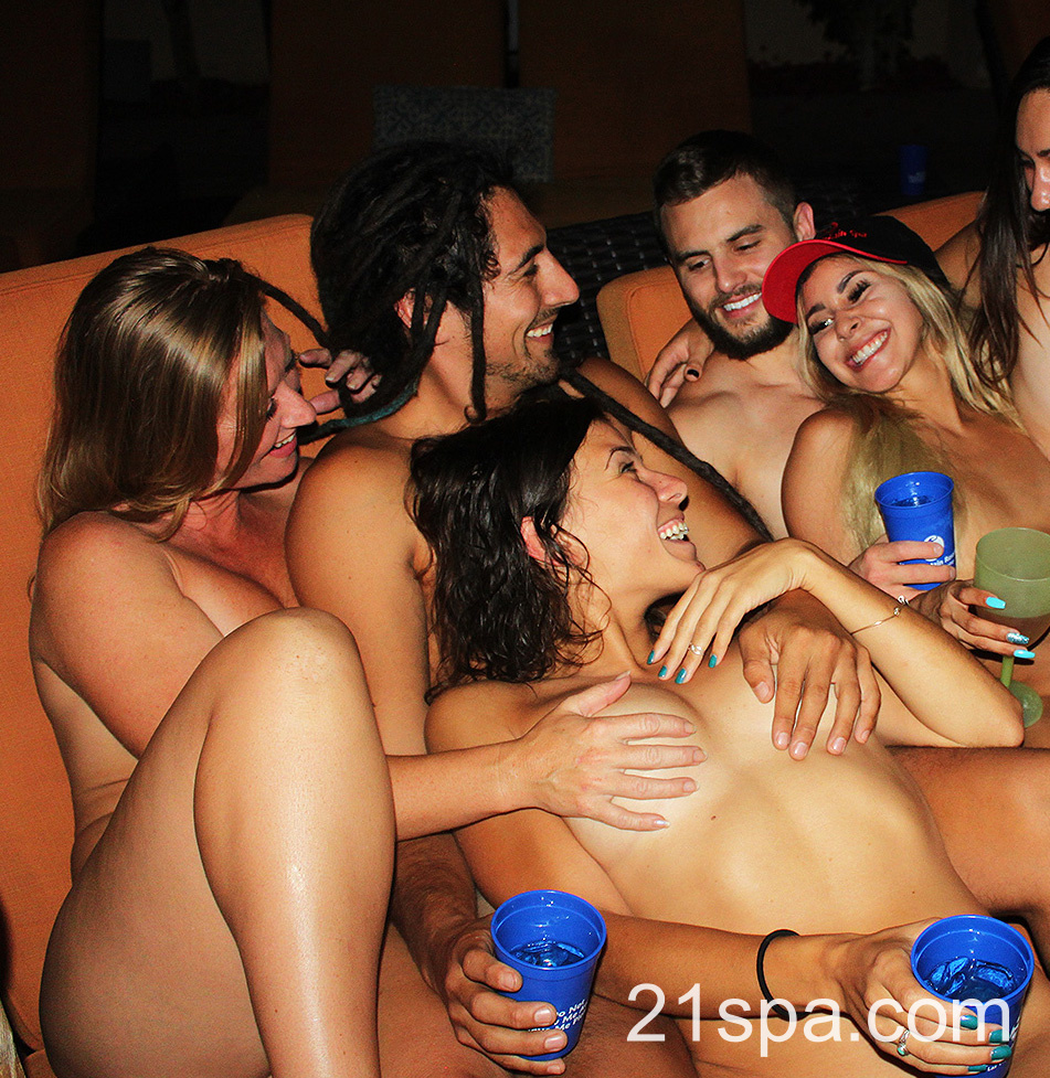 21 Spa Clothing Optional Sea Mountain Nude Lifestyles Spa Resorts