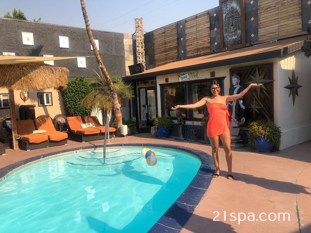 Sea Mountain Nude Lifestyles Spa Resorts